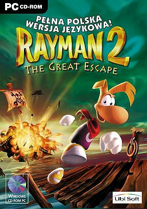 ריימן_2_-_Rayman_2_The_Great_Escape