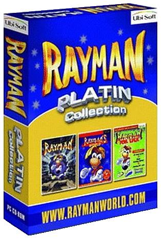rayman pc spiel