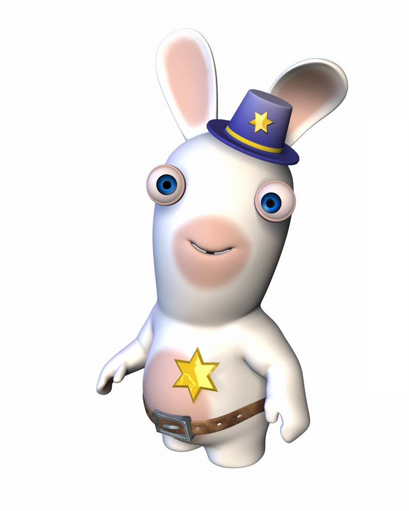 Sta spank a raving rabbit these days That
